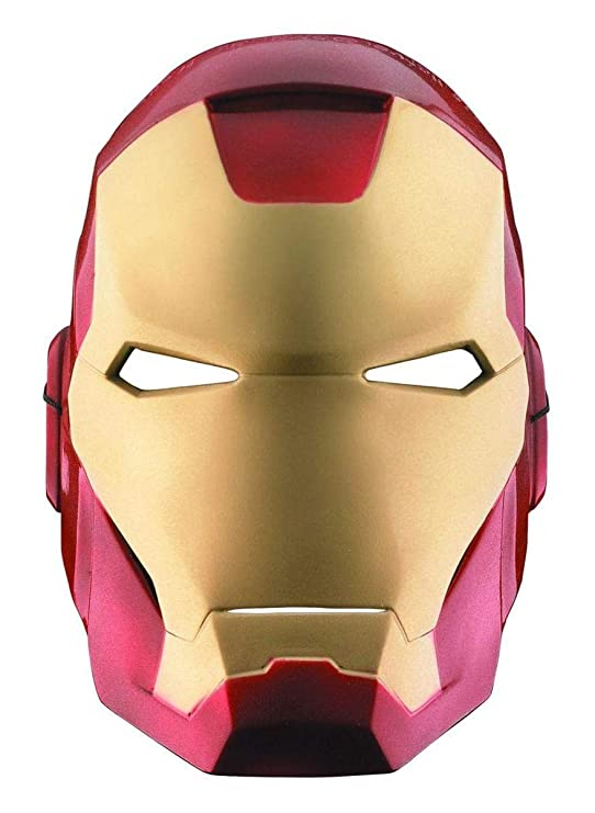 picture about Iron Man Mask Printable referred to as Supreme 15 Simplest Iron Guy Mask for Small children, Little one Functions, Youngsters