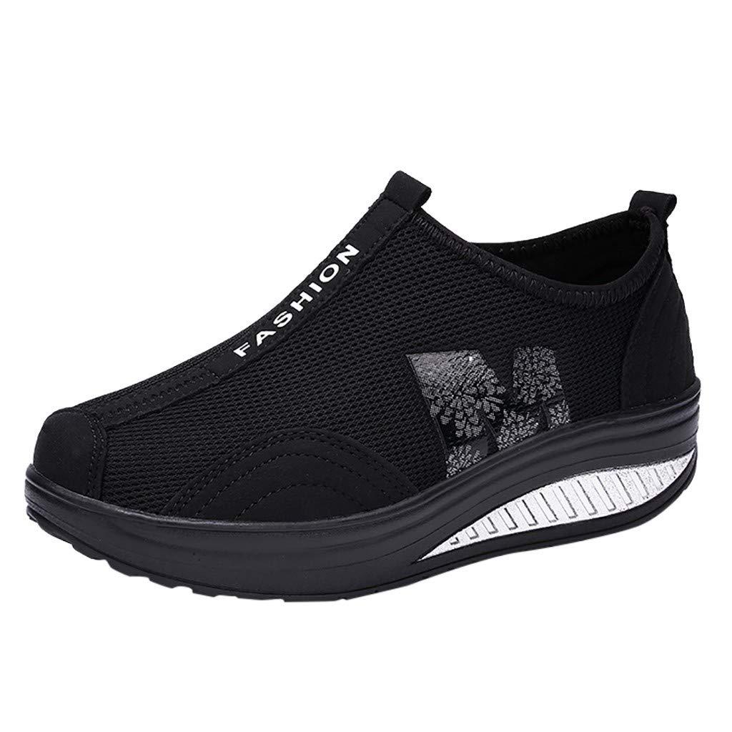 54da22fb2ee9 Womens Wedge Shoes