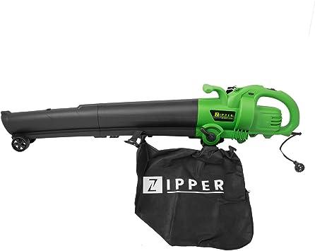 Zipper zi-sbh2600 aspirador soplador eléctrico Aspirador + ...