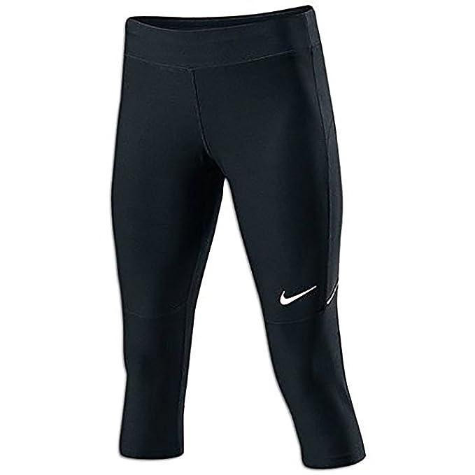 aaf979af6a51 Amazon.com   Nike Women s Filament Capri Blk Xs   Sports   Outdoors
