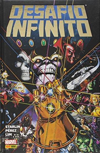 Desafio Infinito