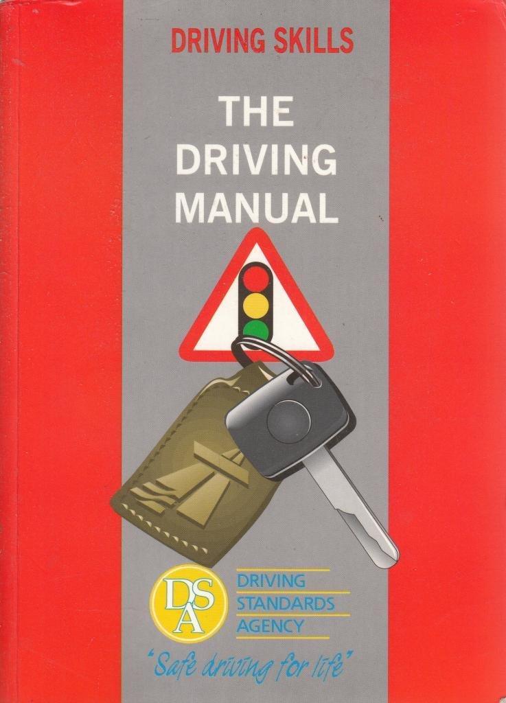 The Driving Manual (Driving Skills): Amazon co uk: Driving