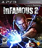 infamous 2 ps3 - inFAMOUS 2 - PS3 [Digital Code]