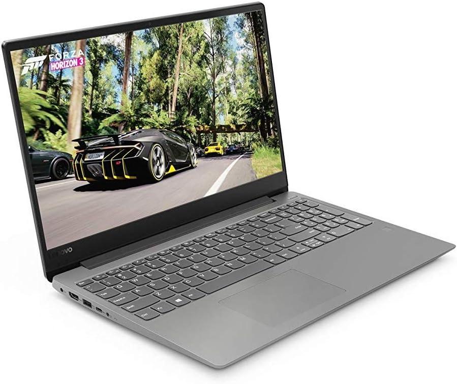 "Newest Lenovo Ideapad 330S 15.6"" HD LED Display Laptop | Intel Quad Core i5-8250U (Beat i7-7500U) | 8GB DDR4 Memory | 512GB SSD | USB-C | 802.11ac | Card Reader | Windows 10 | Platinum Grey"