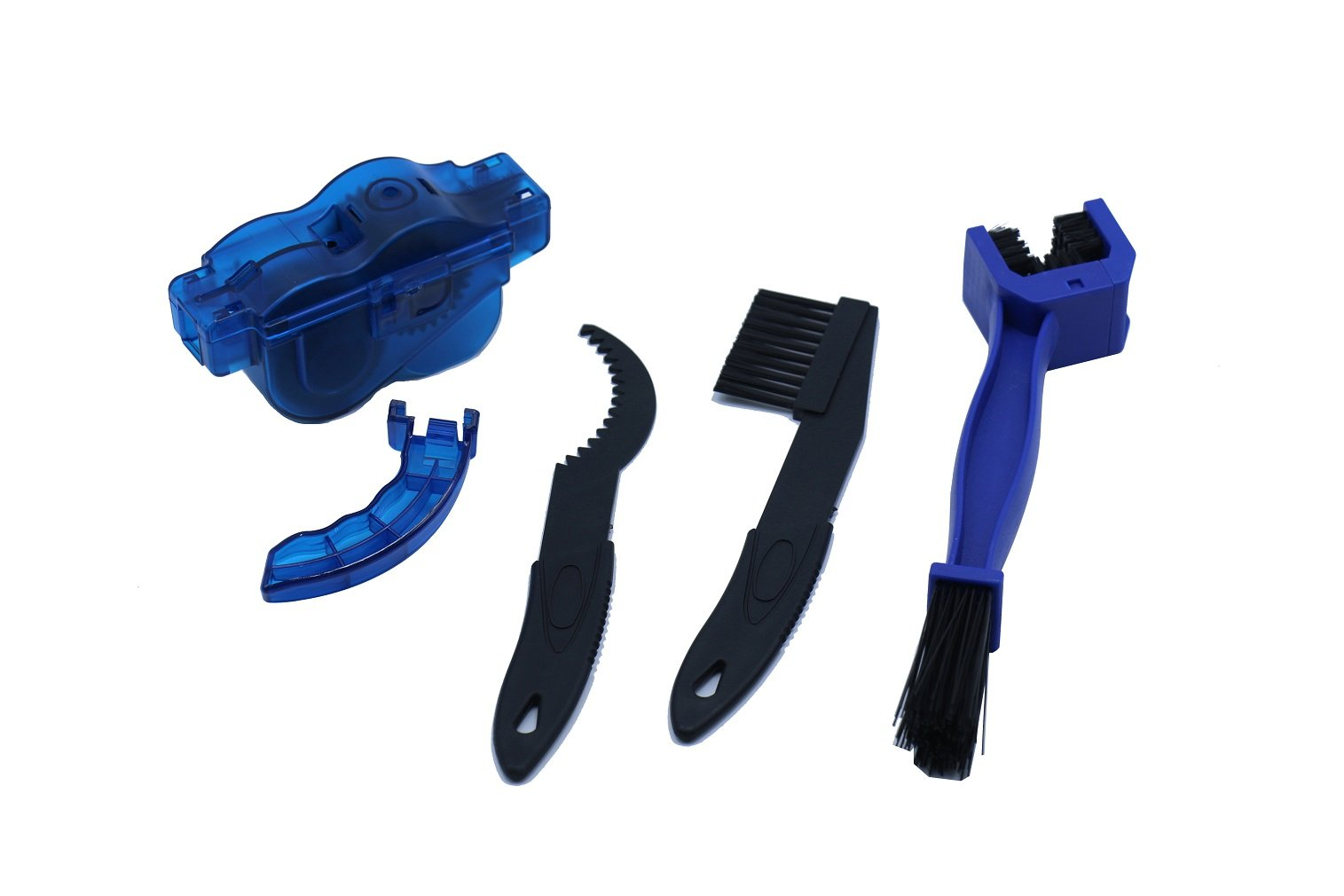 FUYUFU Cleaning Tools Bicycle Chain lngings Simple Cleaning Kit Chain Cleaning System