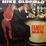 Mike Oldfield - Family Man - Virgin - VS 489