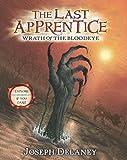 Wrath of the Bloodeye, Joseph Delaney, 0061344591