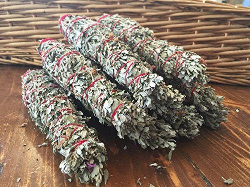 native-american-lavender-sage-smudge-stick-arizona-grown-harvested-blessed-cleanse-bless-heal-powerf