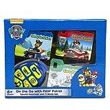 PI Kids 7733600 Keychain Book Box Paw Patrol