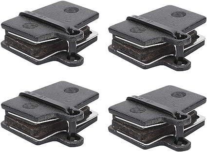 Plaquettes de freins HAYES STROKER RYDE plaquettes HAYES STROKER RYDE 2 PAIRES