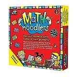 Edupress Math Noodlers Game, Grades 2-3 (EP62350)