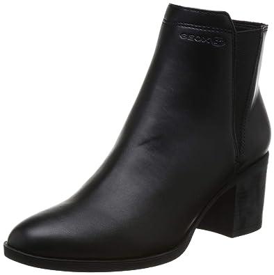 Geox Women s Asheel 1 Zip Ankle Boot 844aceece24