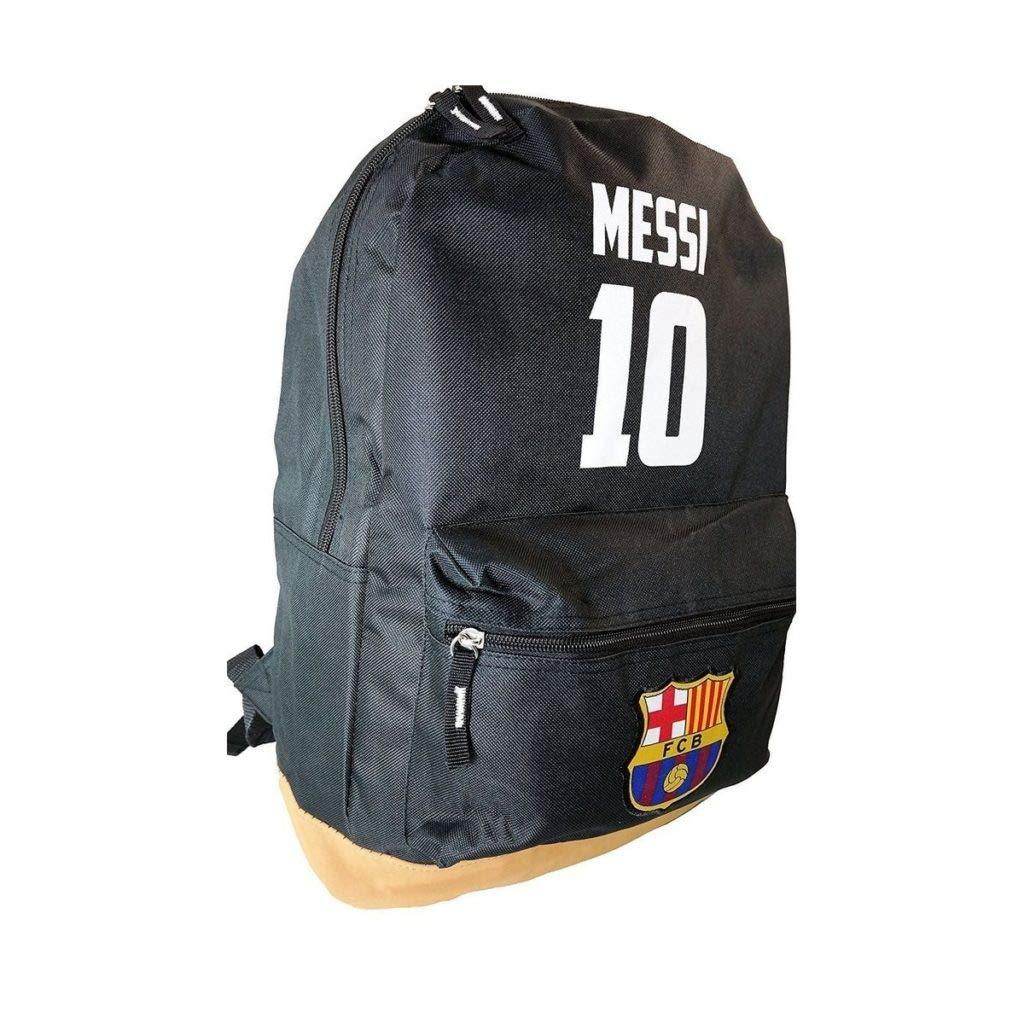 Barcelona Lionel Messi Backpack