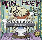 Before Obscurity: The Bushflow Tapes by Tin Huey (2013-01-01)