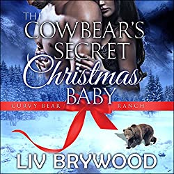The Cowbear's Secret Christmas Baby