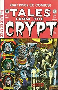 Tales From the Crypt # 17