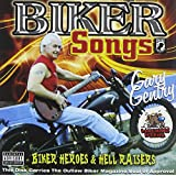 Biker Songs Heroes & Hell Raisers