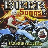 Biker Songs Heroes & Hell Raisers