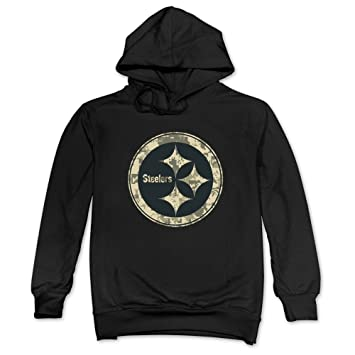 new concept 630a9 16896 TonyGray Men's Pittsburgh Steelers Salute To Service KO ...