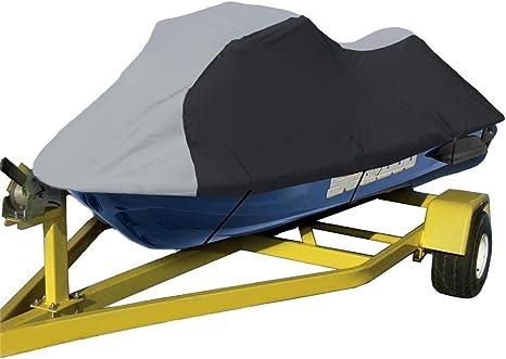 420 DENIER Jet Ski Cover for Polaris SLTX 1994-1999 Personal Watercraft