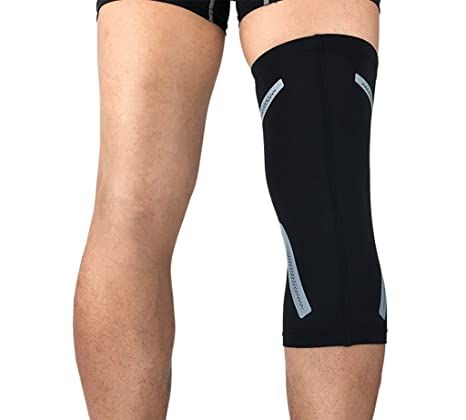 823033719a Amazon.com: LLN Knee Brace Support Compression Sleeves For Meniscus Tear,  Arthritis, Joint Pain, Tendonitis, Osteoarthritis, Runners(1 Pair): Sports  & ...