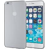 ELECOM iPhone 6s Plus/6 Plus 対応 ソフトケース 薄型 パーフェクトクリア  PM-A15LUCUCR