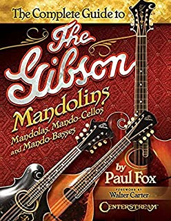The Full Story from Orchestras to Bluegrass to the Modern Revival The Mandolin in America