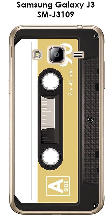 Onozo Carcasa Samsung Galaxy J3 - Sm-J3109 Design K7 Color ...