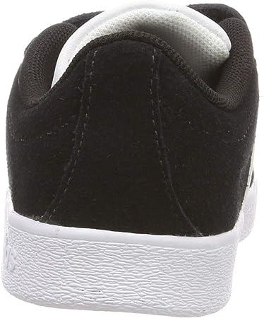 adidas VL Court 2.0 CMF I, Zapatillas Unisex bebé