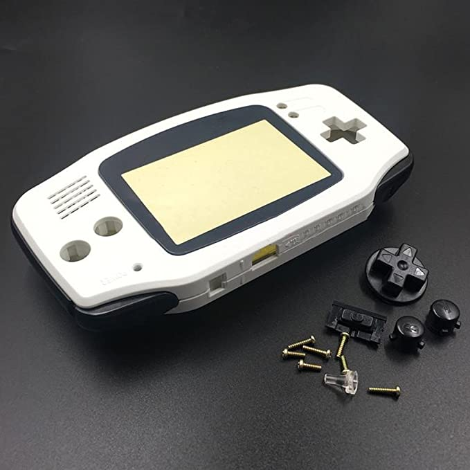 zhuhaitf carcasa para Nintend Gameboy Advance SP GBA SP ...
