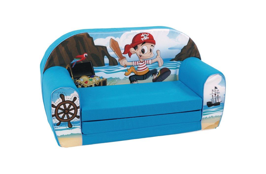 Knorrtoys Canapé 68450Enfants Pirate knorr toys knoortoys_68450