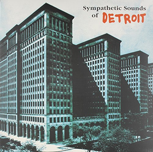 Price comparison product image Sympathetic Sounds of Detroit