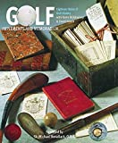 img - for Golf: Implements and Memorabilia book / textbook / text book