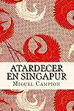 Atardecer en Singapur: La chica que barre (Spanish Edition)