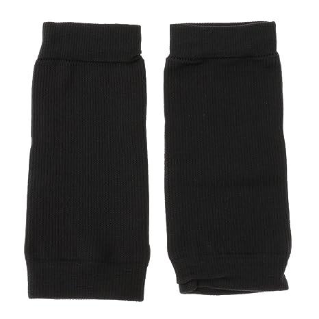 33f5564608 Generic Compression Nylon Slim Sleeve Upper Arm Shaper Exercise Skin (Black,  Medium)