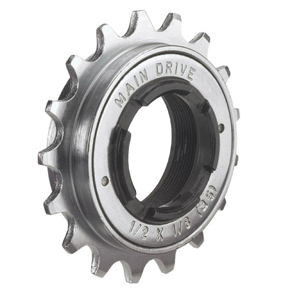Acs Main Drive Single Speed Freewheel 16t X 1 8 Inch