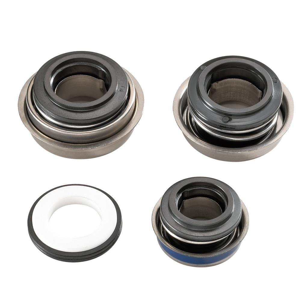 Gogoal Mechanical Seal F shaft size 3/4' Replace JOHN CRANE TYPE 6A-3/4'and BURGMANN BT-A2-3/4' for Automobile Cooling Pump and Water Pump