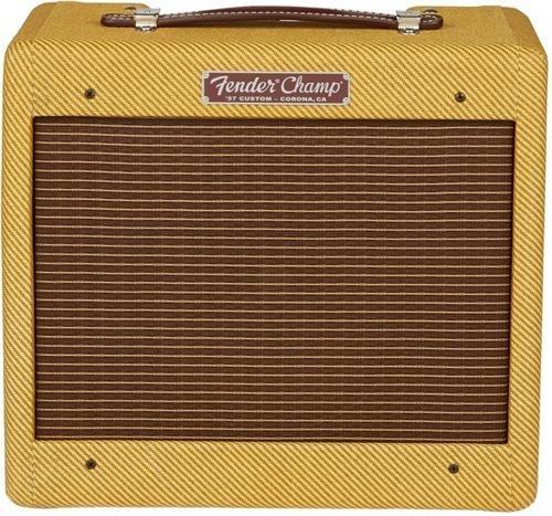 Fender '57 Custom Champ 5-watt 1x8' Tube Combo Amp