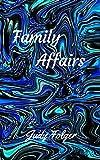 Family Affairs: A Lesbian Romance