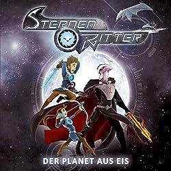 Der Planet aus Eis (Sternenritter 3)