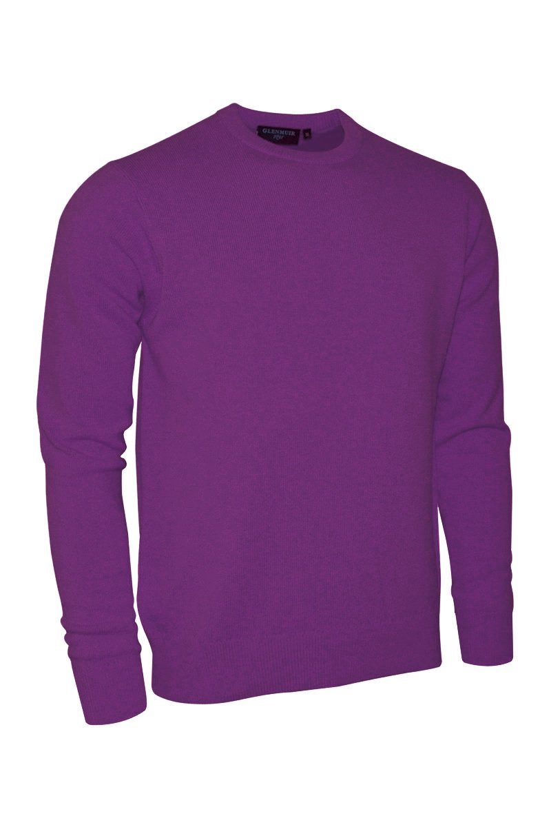 Glenmuir Men's Gm011/Bpl5902cn Sweater
