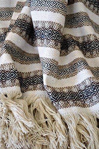 Tribal Blanket - 9
