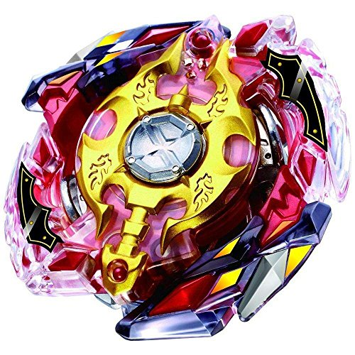 Beyblade Burst B-86 Starter Legend Spriggan.7.Mr Beyblade with Launcher Starter Set Dual Spinning