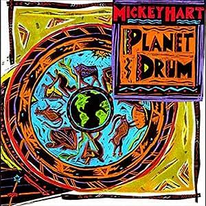 Planet Drum [2 LP]