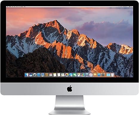 Amazon.com: iMac (Reacondicionado): Computers & Accessories