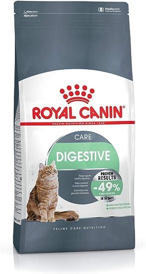 Royal Canin Comida para gatos Digestive Care 2 Kg: Amazon.es ...