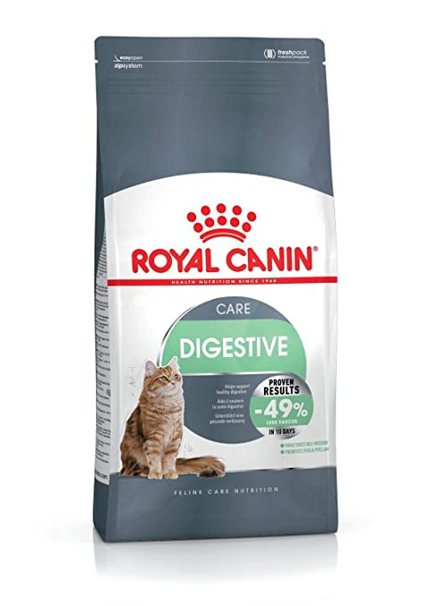 Royal Canin Digestive Comfort Gato 10 kg: Amazon.es: Productos ...
