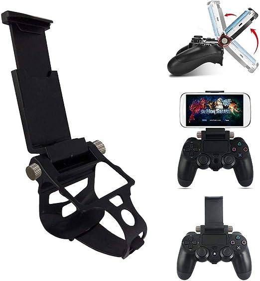 Findema Gamepad Stand Game Controller Clip aplicable al teléfono ...