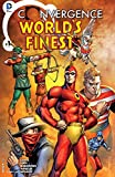 img - for Convergence: World's Finest (2015) #1 book / textbook / text book