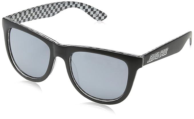 San Clemente Checker Insider Shades - Gafas de sol para hombre